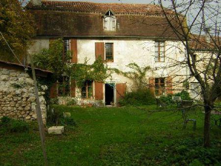 Village house nr Riberac