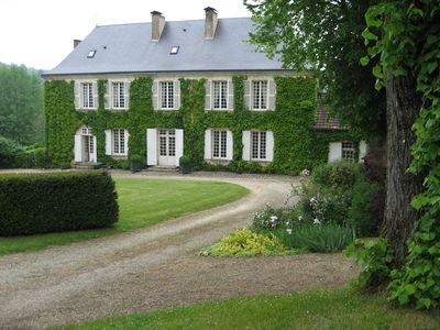 Le Bourdil Blanc1