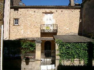 House for sale in Belvès