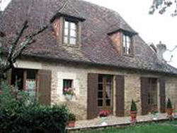 Brantome house ready to move into