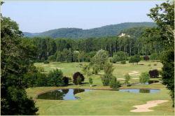 Rochebois golf course