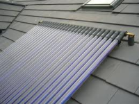 solar systems for hot water systems