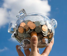 Protect your savings