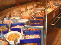 Seafood Deli