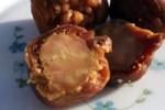 Foie gras figs