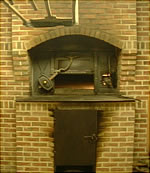 Baker's oven