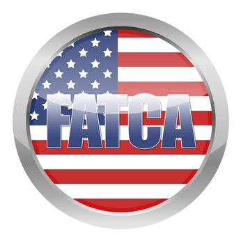 FATCA tax compliance