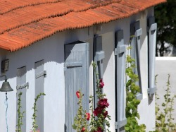 Noirmoutier beach house