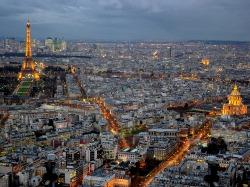 Paris Age of Enlightenment