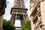 Renting an apartment in Paris