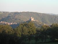 View, Najac