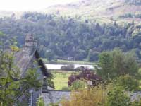 The inspirational coutryside
