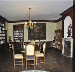 English Library Correze