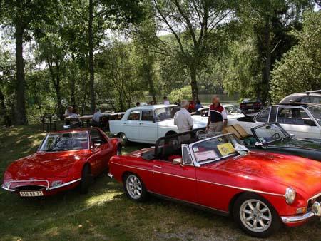 Car Club Creuse