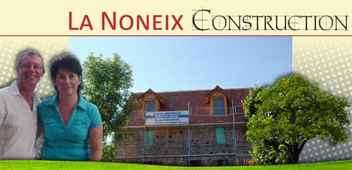 La Noneix Construction