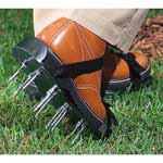 aeration sandals