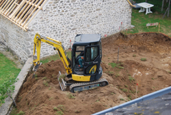 2-excavation for foundations