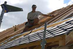 James' First Roofing
