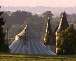 nexon circus school