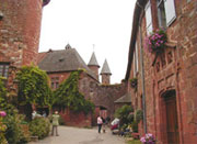 Collonges La Rouges