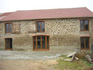 french electrical systems diary of a barn conversion in the limousin part 10