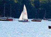 sailing in haute vienne
