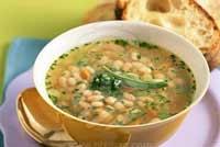 soup a l'ail
