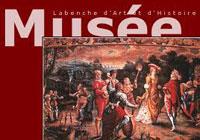 Musée Labenche d'art et d'histoire