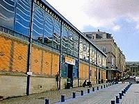 Les Halles Limoges