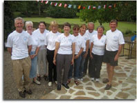 Volunteers CSF France