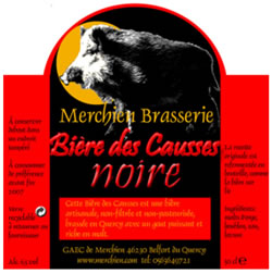 Beer making in the Quercy