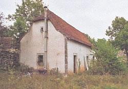 Barn at Grezes, 2003