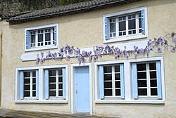 La Petite Maison Bleue Now