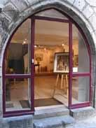 Galerie de Peinture - St. Antonin Noble Val