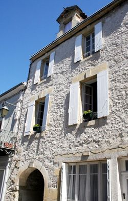 Buying a Dream House in the Lot et Garonne