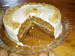 Gâteau Eleanor