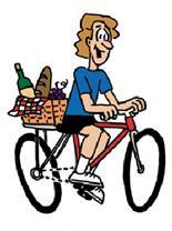 Bicycle Gourmet's Treasures of France