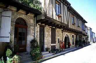 Monflanquin lot et garonne - Office tourisme lot et garonne ...