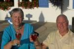 John & Elizabeth Cook