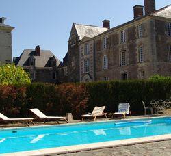 Chateau De L 39 Epinay