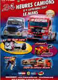 Le Mans 24 Hours Trucks