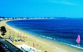 france pays de la loire beach la baule