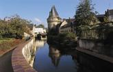 Ferte Bernard in Sarthe