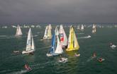 Vendee Globe yacht race