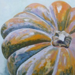 Pumpkin by Elizabeth Whiteman