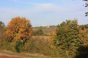 Charente autumn