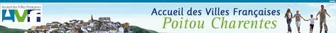 AVF Banner Logo