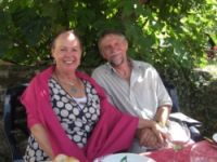 Jocelyn & Gordon Simms