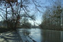 Simms river