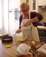Mary Cadogan cook